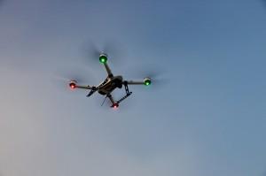 facet-dron