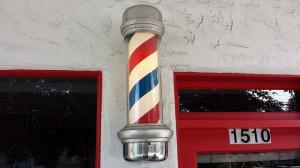 Ozdoba barber